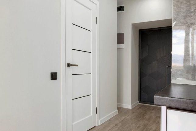 Двери межкомнатные Новый Стиль, с доставкой и установкой