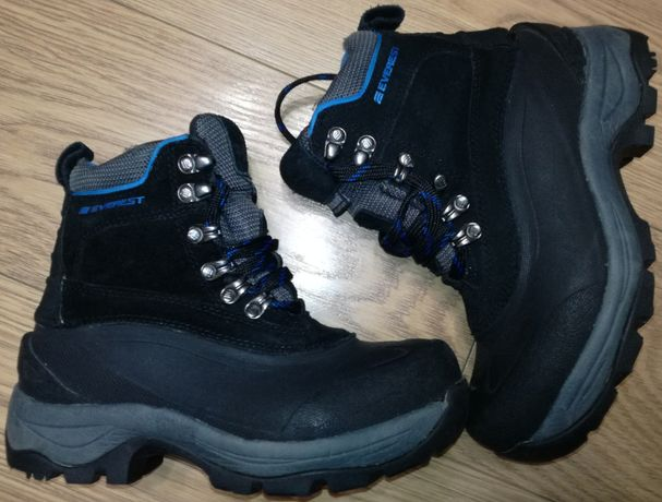 Buty trekkingowe Everest Thinsulate - rozm. 36