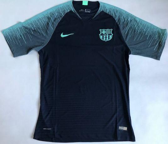 Koszulka treningowa FC BARCELONA VaporKnit Strike Top 18/19, r. XL