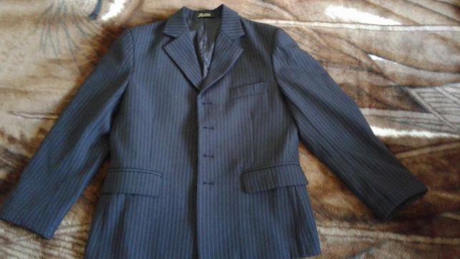 брючный костюм 7-9 лет