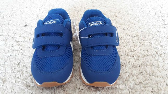 NOWE. Reebok r. 23.5 .Dziecięce buty sportowe
