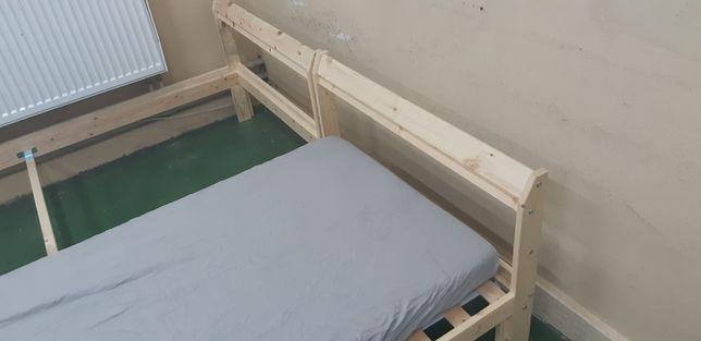 Łóżka Ikea NEIDEN