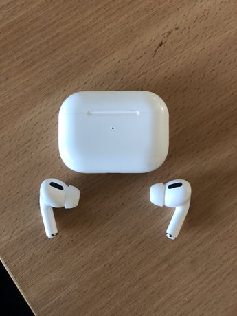 Бездротові навушники airpods pro