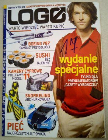 magazyn logo