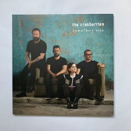 The Cranberries   Winyl   Winyle   Płyta winylowa   First press   LP