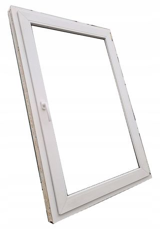 Okna KacprzaK Okno Pcv 94X136 Używane Promocja !