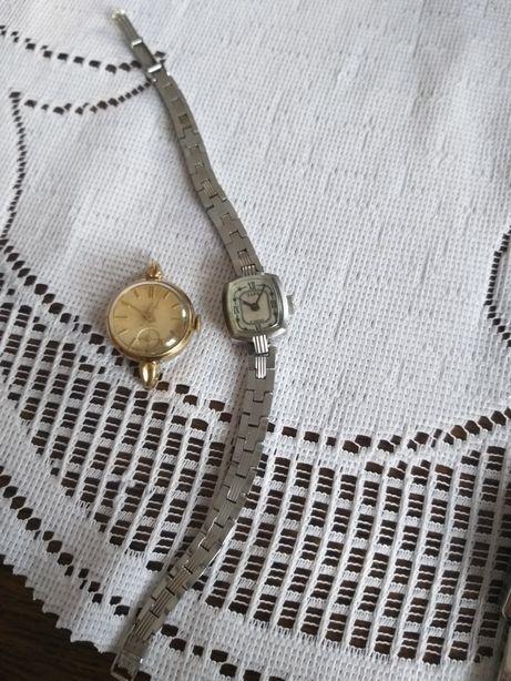 Stare zegarki antyki