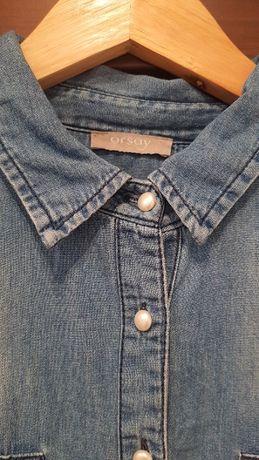 Koszula jeansowa Orsay rozmiar M