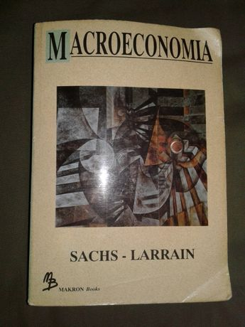 Macroeconomia - Sachs & Larrain