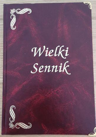 Wielki Sennik Marek Skierkowski