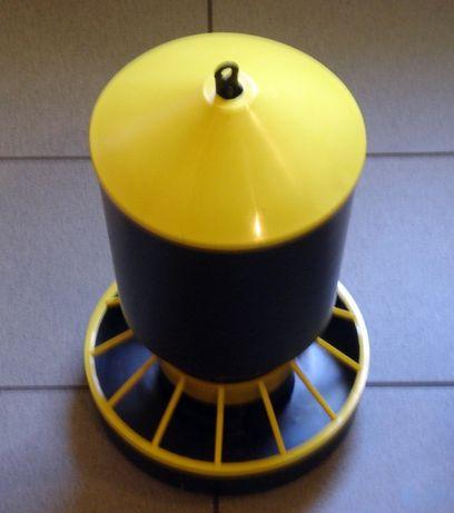 Karmnik dla drobiu 10l