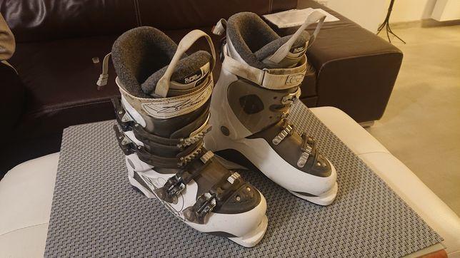 Buty narciarskie atomic 25.5-26cm