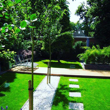 Ogrody,zakładanie ogrodów, budowa ogrodow
