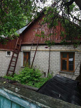 Продам часть дома район Ботанического сада