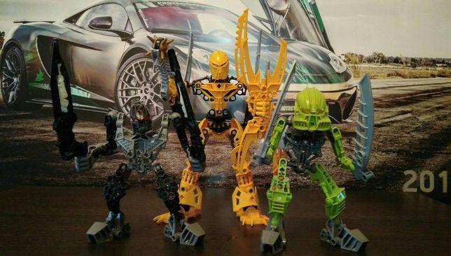 Лего Бионикл Lego Bionicle