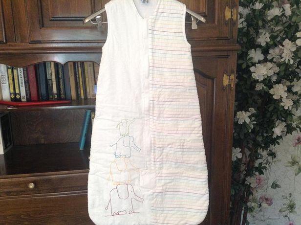 Спальный мешок для малыша 6-18 месяцев
