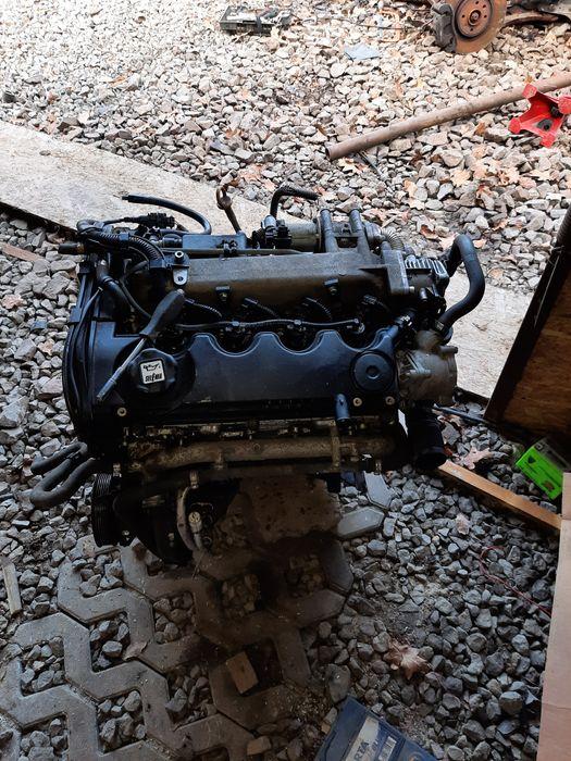 Silnik na czesci 1.9 jtd 120km Czechowice-Dziedzice - image 1