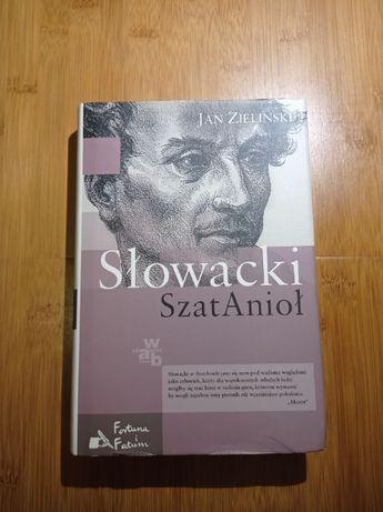Słowacki SzatAnioł, Jan Zieliński