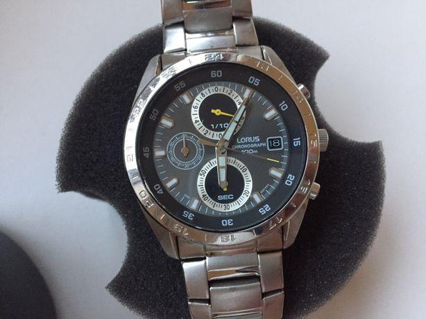 Relógio Lorus Chronograph 100m