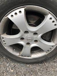 Felgi aluminiowe 5x110 16 Irmscher