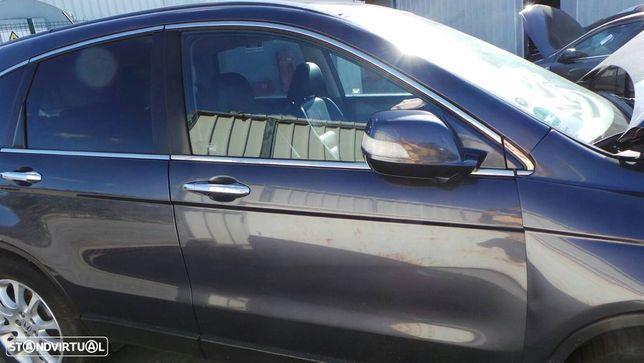 Porta Frente Direita Honda Cr-V Iii (Re_)