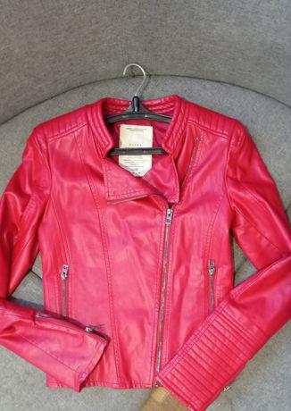 Куртка Косуха (экокожа)