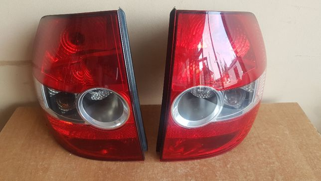 Lampa tylna Vw Fox