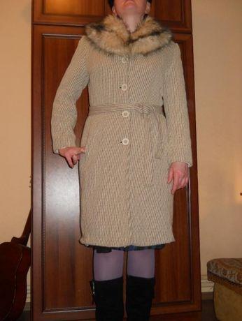 Płaszcz zimowy rozm.44-46
