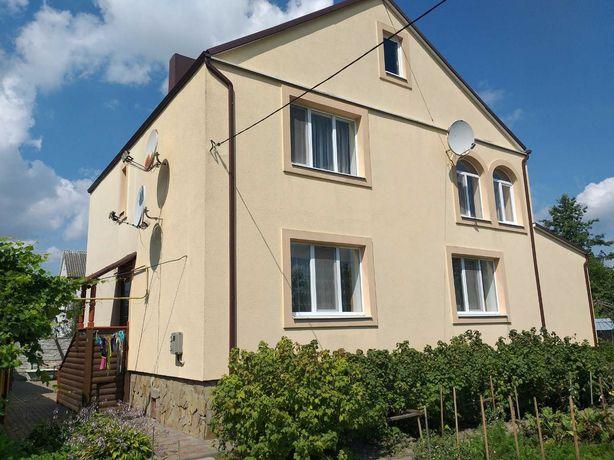 Будинок 2пов,170м2,євро,меблі,ліс поруч! 80000уо!