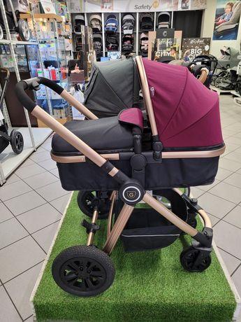 G Mini - nowy wózek 2w1