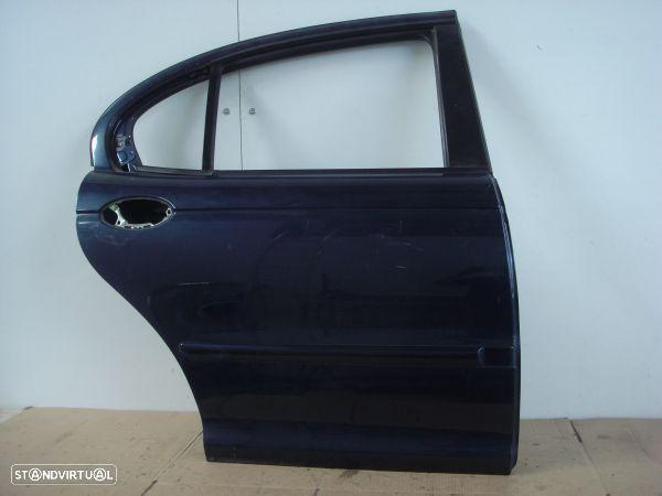 Porta Trás Dto Jaguar X-Type (X400)