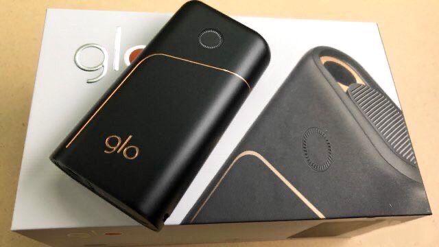 GLO 3.0 PRO/Hyper + Новые!В заводской упаковке!
