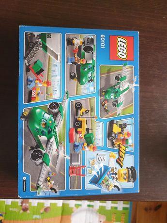 Lego City zestaw 60101. Nowy.