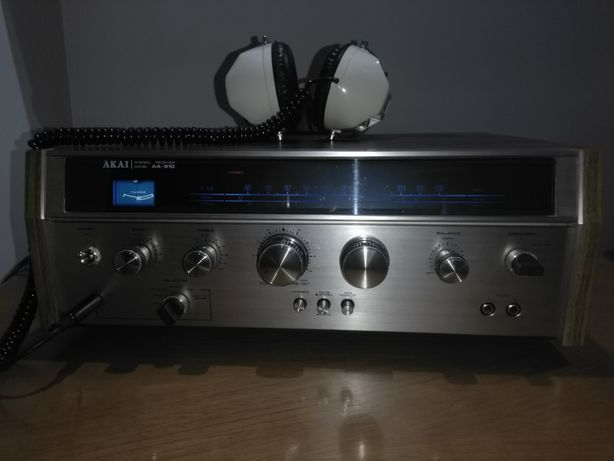 Vendo Receiver Akai AA-910 SW