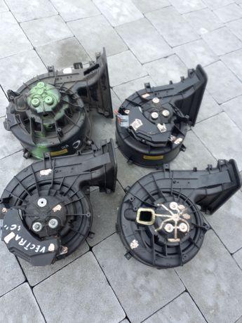 вентилятор пічки реостат резистор печки Opel Vectra C Signum