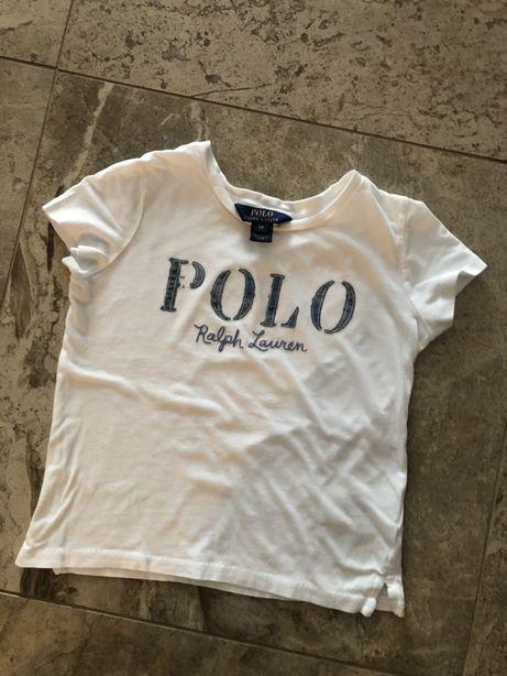 Bluzka Ralph Lauren 6 lat