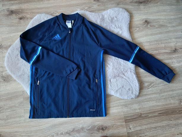 Jak nowa Bluza na zamek Adidas Climacool