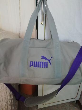 PUMA оригинал сумка