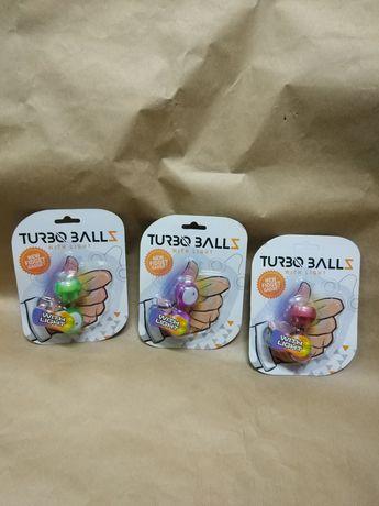 Kulki świecące - Turbo ballz
