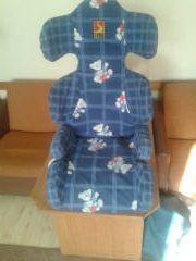 Fotelik dziecięcy