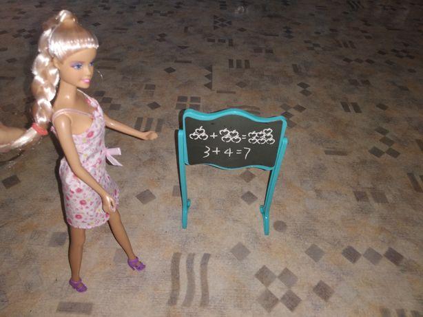 "Набор куклы Барби ""Школа"""