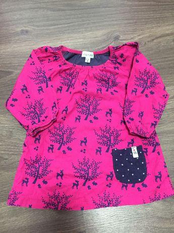 Детская туника-платье