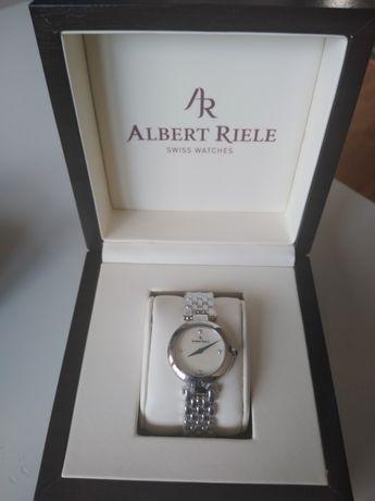 Sprzedam damski zegarek Albert Riele