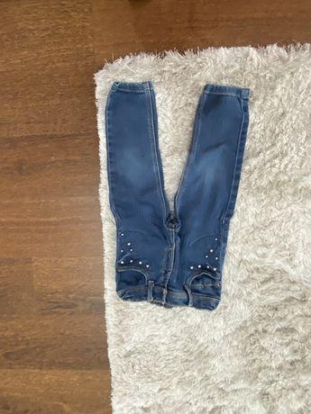 Calcas de ganga da marca mayoral tamanho 18 meses