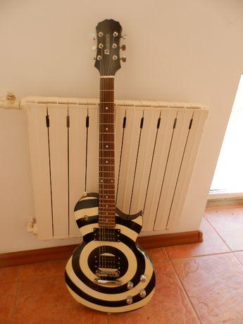 gitara elektryczna typu les paul by Zakk Wylde Dimawery