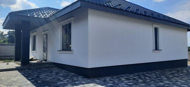 Комфортный одноэтажный дом в Буче