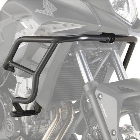 Protecção de motor crash-bars Honda CB500X