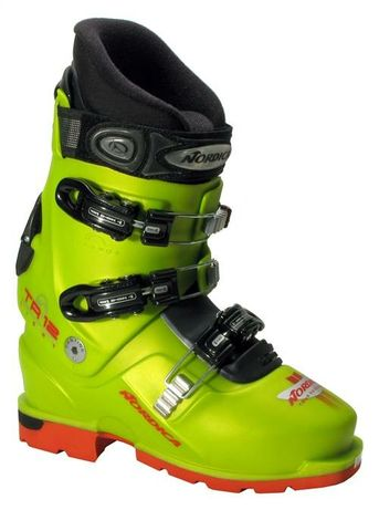 Ski tour  ботинки Nordica TR 12размер  27- 27.5