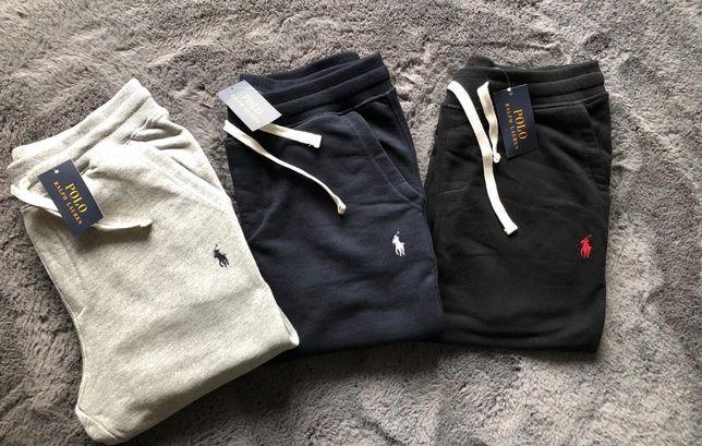 Spodnie dresowe męskie Ralph Lauren Polo