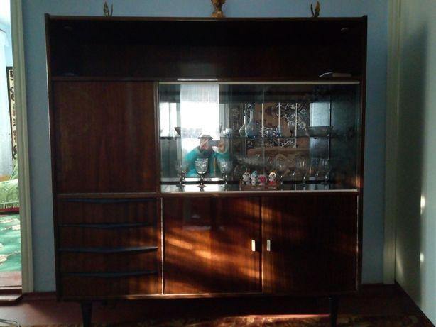 Сервант мебель для гостиной